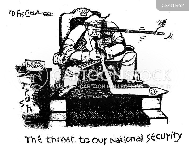 Threats cartoons, Threats cartoon, funny, Threats picture, Threats pictures, Threats image, Threats images, Threats illustration, Threats illustrations