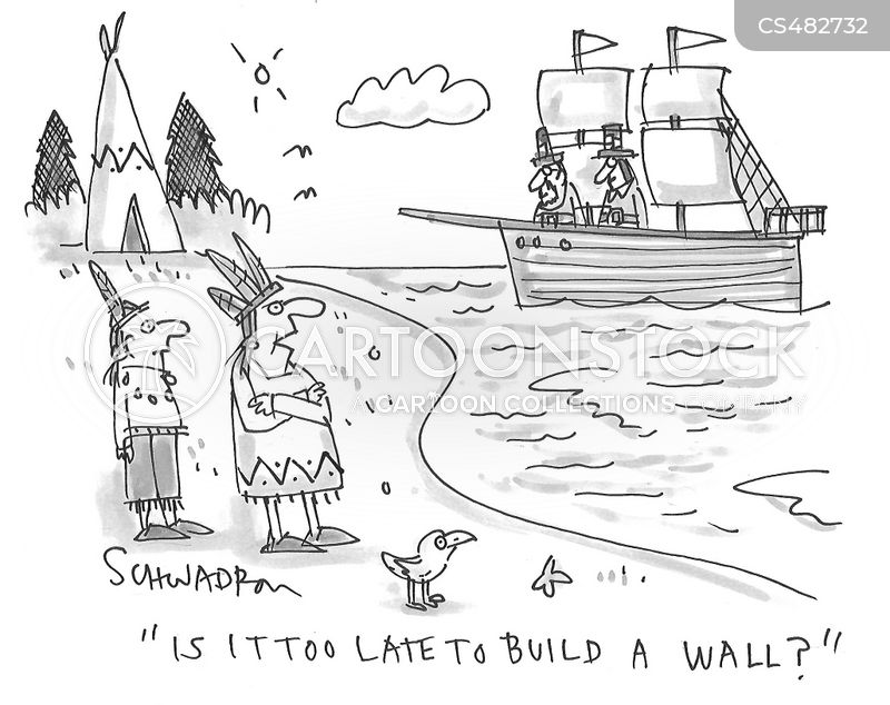 Trump's Wall cartoons, Trump's Wall cartoon, funny, Trump's Wall picture, Trump's Wall pictures, Trump's Wall image, Trump's Wall images, Trump's Wall illustration, Trump's Wall illustrations