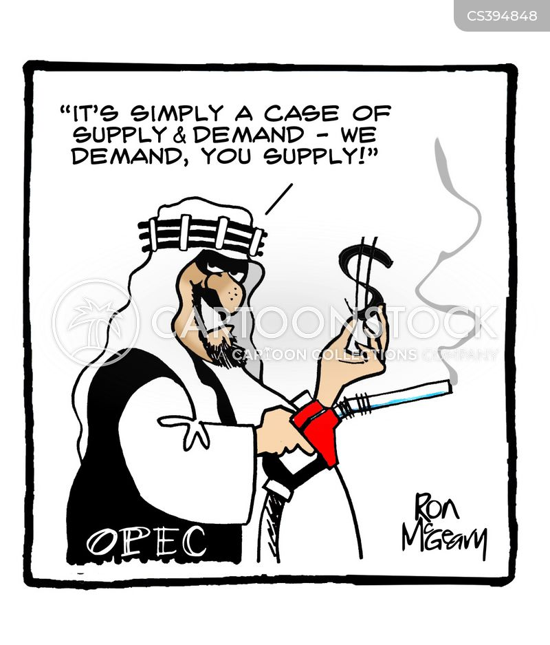 Opec cartoons, Opec cartoon, funny, Opec picture, Opec pictures, Opec image, Opec images, Opec illustration, Opec illustrations