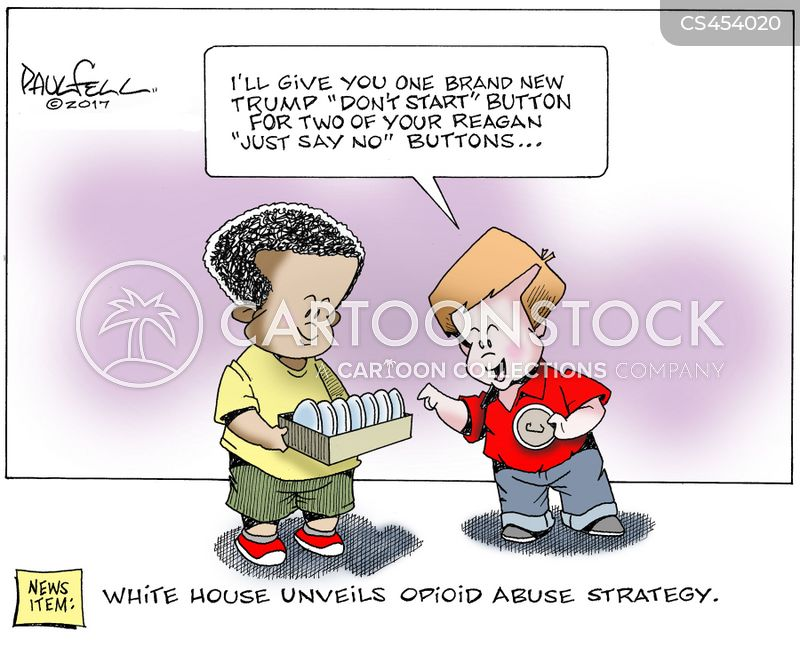 How To Start The Conversation About Drug Use >> Drug Use News And Political Cartoons