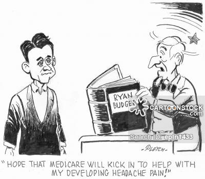 Budget Plan News And Political Cartoons