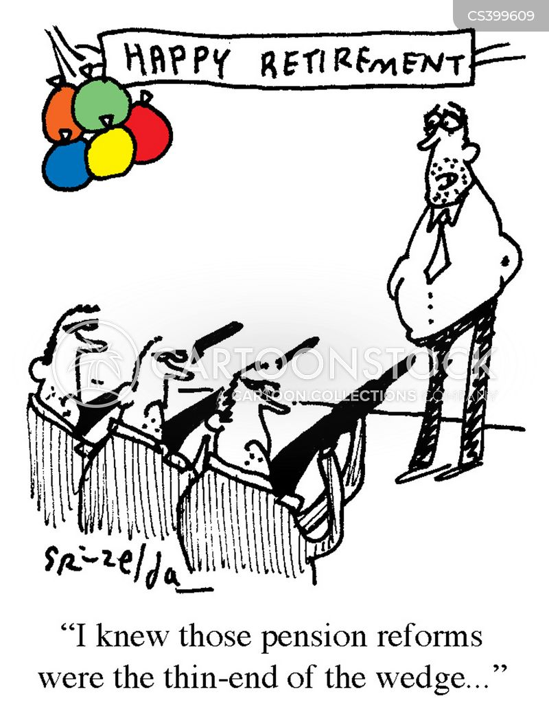 Pension Reforms cartoons, Pension Reforms cartoon, funny, Pension Reforms picture, Pension Reforms pictures, Pension Reforms image, Pension Reforms images, Pension Reforms illustration, Pension Reforms illustrations