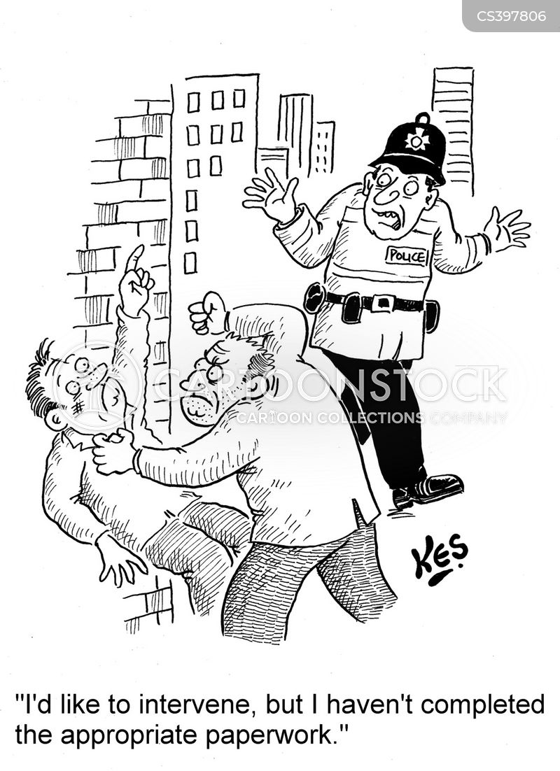 essay on police stop and search