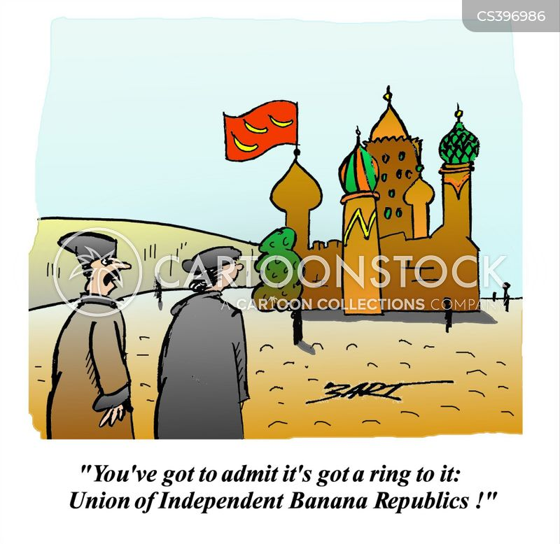 Image result for Kremlin CARTOON