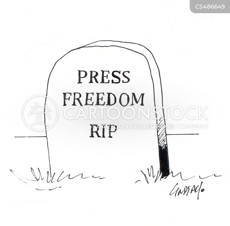 Freedom Of The Press cartoons, Freedom Of The Press cartoon, funny, Freedom Of The Press picture, Freedom Of The Press pictures, Freedom Of The Press image, Freedom Of The Press images, Freedom Of The Press illustration, Freedom Of The Press illustrations