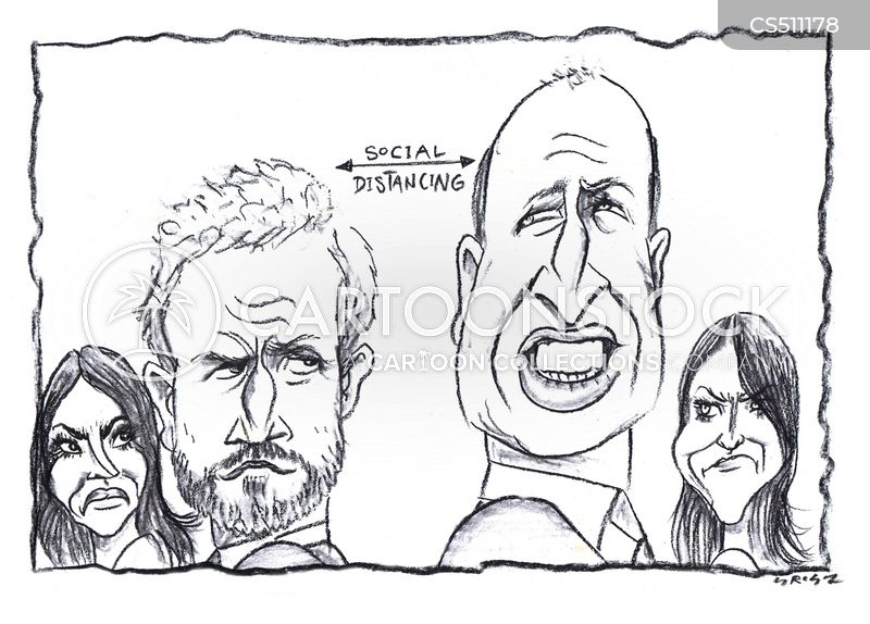 Sussexes cartoons, Sussexes cartoon, funny, Sussexes picture, Sussexes pictures, Sussexes image, Sussexes images, Sussexes illustration, Sussexes illustrations