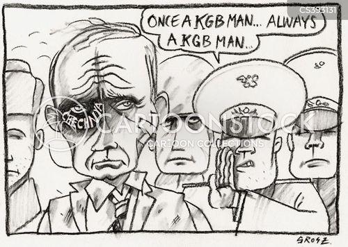 Funny Kgb #5