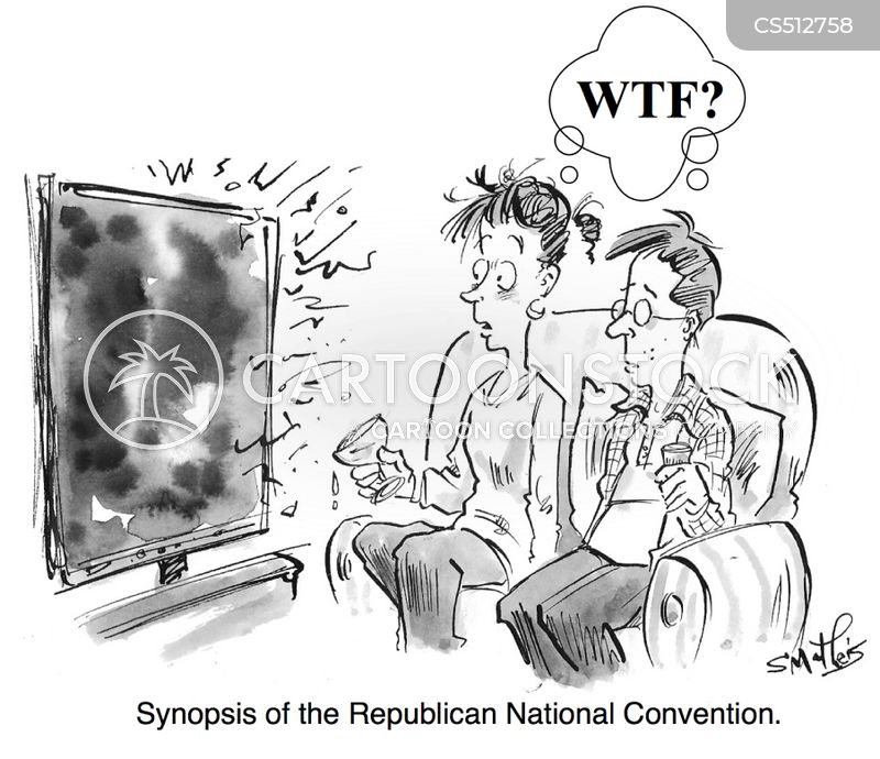 Republican National Convention cartoons, Republican National Convention cartoon, funny, Republican National Convention picture, Republican National Convention pictures, Republican National Convention image, Republican National Convention images, Republican National Convention illustration, Republican National Convention illustrations