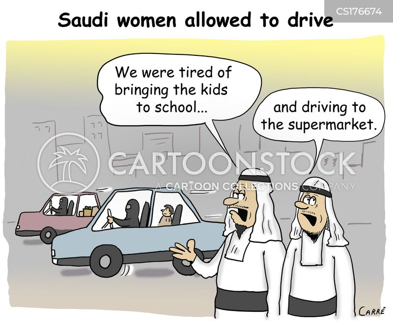 womens right to drive in saudi arabia In saudi arabia, an old debate on whether women should be allowed to drive or  not has resurfaced after a saudi woman, manal al-sherif, intentionally defied a.
