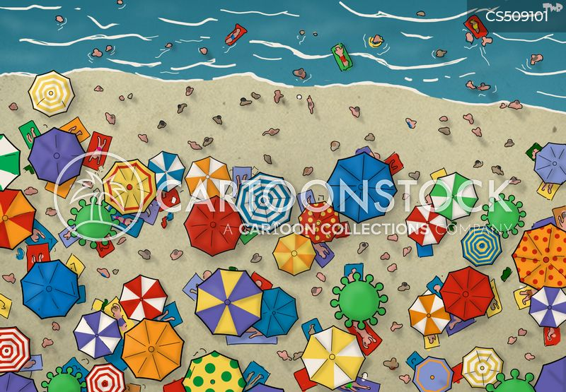 Packed Beaches cartoons, Packed Beaches cartoon, funny, Packed Beaches picture, Packed Beaches pictures, Packed Beaches image, Packed Beaches images, Packed Beaches illustration, Packed Beaches illustrations