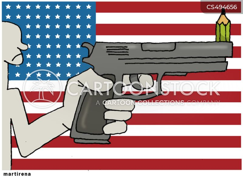 2nd Amendment cartoons, 2nd Amendment cartoon, funny, 2nd Amendment picture, 2nd Amendment pictures, 2nd Amendment image, 2nd Amendment images, 2nd Amendment illustration, 2nd Amendment illustrations