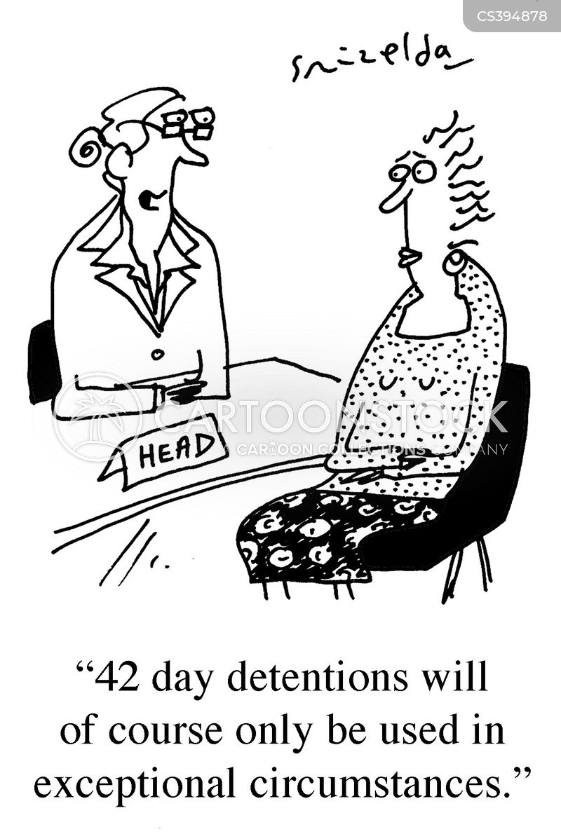 Detention cartoons, Detention cartoon, funny, Detention picture, Detention pictures, Detention image, Detention images, Detention illustration, Detention illustrations