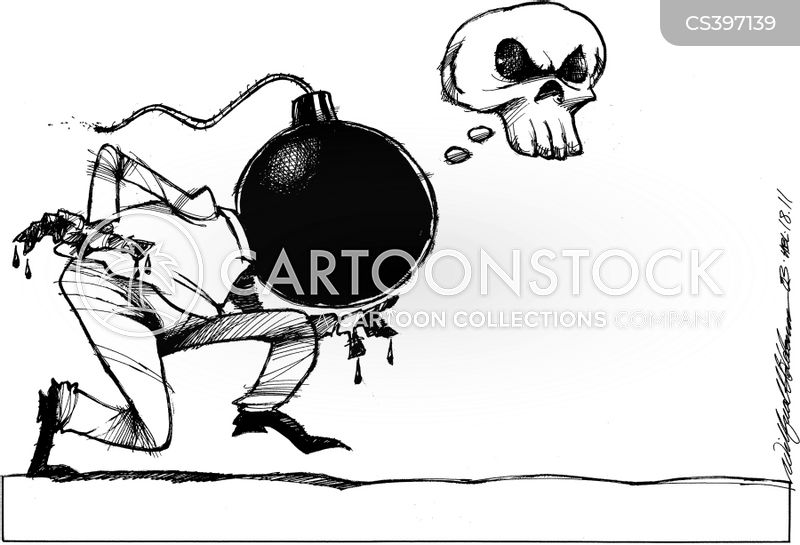 Suicide Bombs cartoons, Suicide Bombs cartoon, funny, Suicide Bombs picture, Suicide Bombs pictures, Suicide Bombs image, Suicide Bombs images, Suicide Bombs illustration, Suicide Bombs illustrations