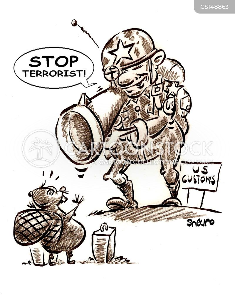 funny terrorist cartoons - photo #10