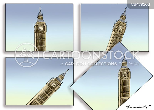 Big Ben News And Political Cartoons
