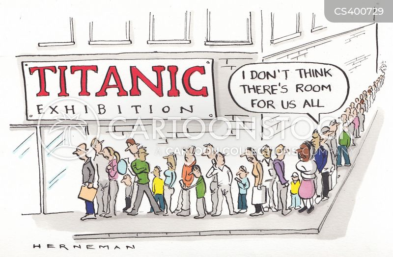 Titanic Centenary cartoons, Titanic Centenary cartoon, funny, Titanic Centenary picture, Titanic Centenary pictures, Titanic Centenary image, Titanic Centenary images, Titanic Centenary illustration, Titanic Centenary illustrations