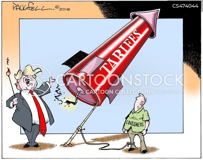 Import Tariff cartoons, Import Tariff cartoon, funny, Import Tariff picture, Import Tariff pictures, Import Tariff image, Import Tariff images, Import Tariff illustration, Import Tariff illustrations