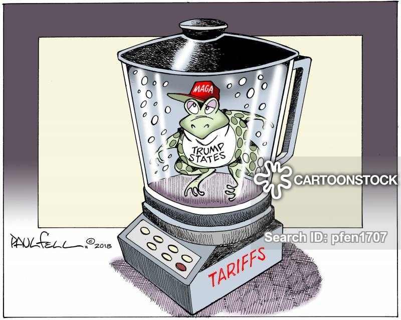 Us Tariff cartoons, Us Tariff cartoon, funny, Us Tariff picture, Us Tariff pictures, Us Tariff image, Us Tariff images, Us Tariff illustration, Us Tariff illustrations