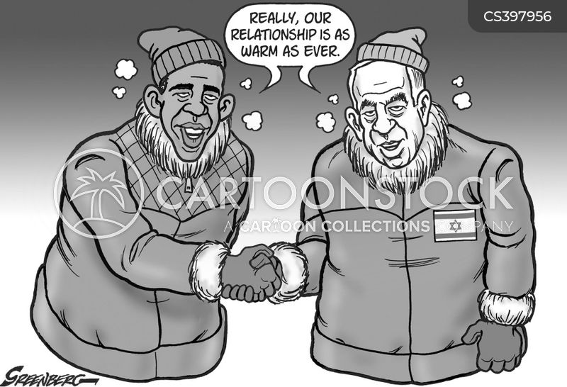 Image result for America or Israel CARTOON