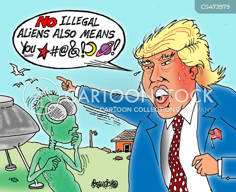 Illegal Alien cartoons, Illegal Alien cartoon, funny, Illegal Alien picture, Illegal Alien pictures, Illegal Alien image, Illegal Alien images, Illegal Alien illustration, Illegal Alien illustrations
