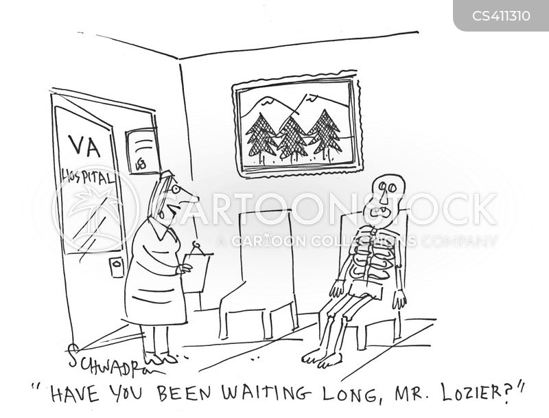 Wait Times cartoons, Wait Times cartoon, funny, Wait Times picture, Wait Times pictures, Wait Times image, Wait Times images, Wait Times illustration, Wait Times illustrations