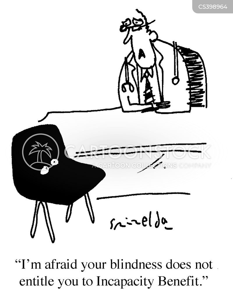 Blindness cartoons, Blindness cartoon, funny, Blindness picture, Blindness pictures, Blindness image, Blindness images, Blindness illustration, Blindness illustrations