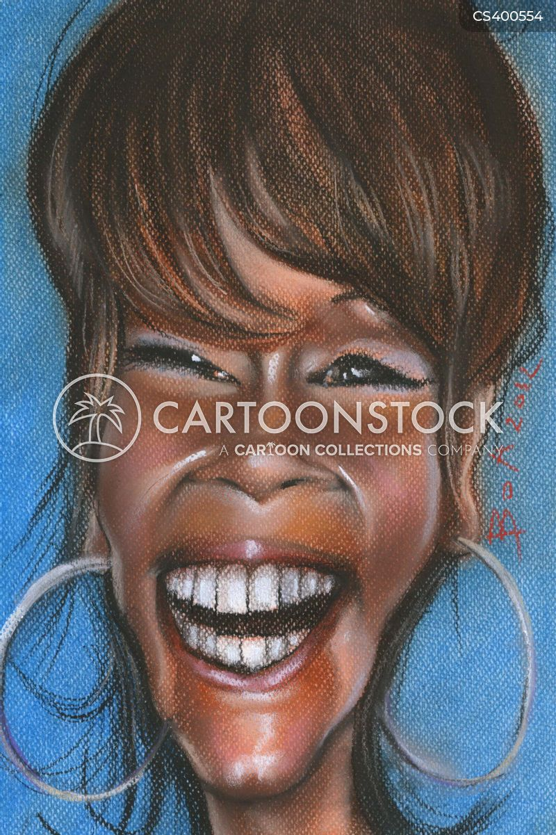 Whitney Houston cartoons, Whitney Houston cartoon, funny, Whitney Houston picture, Whitney Houston pictures, Whitney Houston image, Whitney Houston images, Whitney Houston illustration, Whitney Houston illustrations