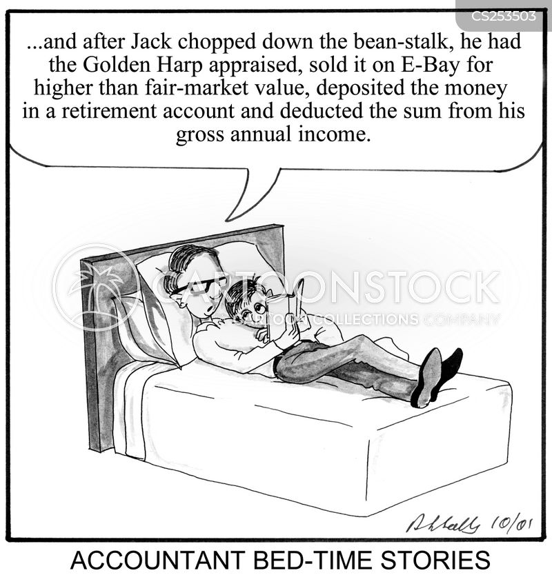 jack and the giant beanstalk cartoon