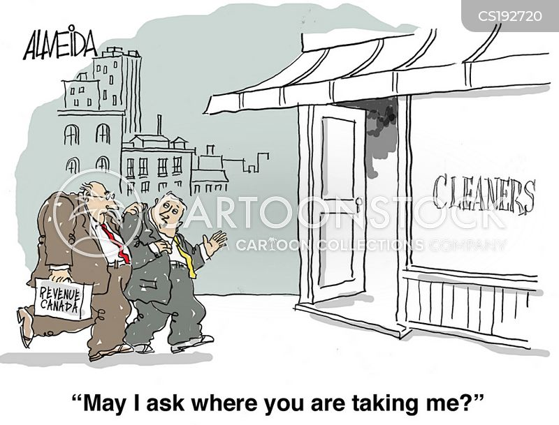 internal revenue cartoon
