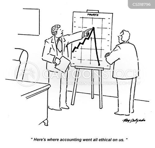 morally cartoon