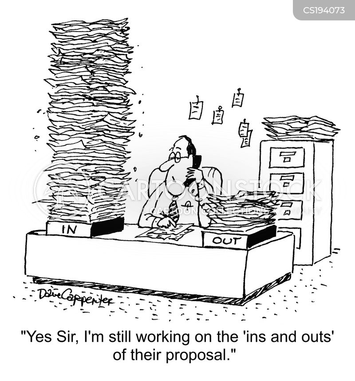 outboxes cartoon