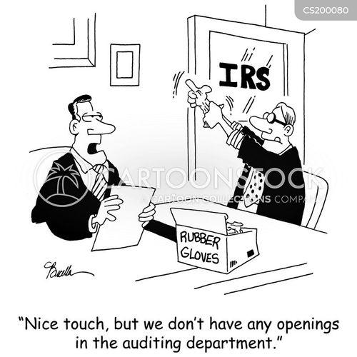 1040 cartoon