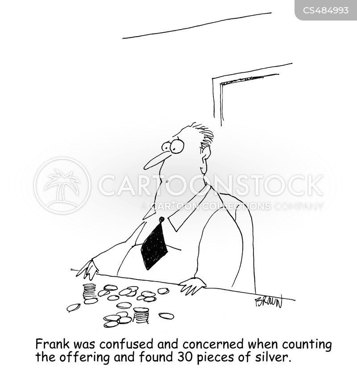 easter story cartoon
