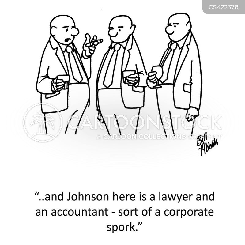 Law Department Cartoons And Comics - Funny Pictures From Cartoonstock