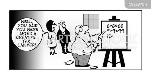quid pro quo cartoon
