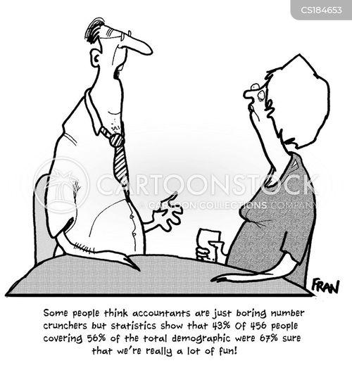 stat cartoon