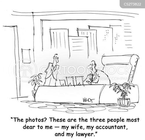 dear cartoon