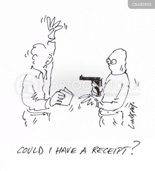 book-keepers cartoon