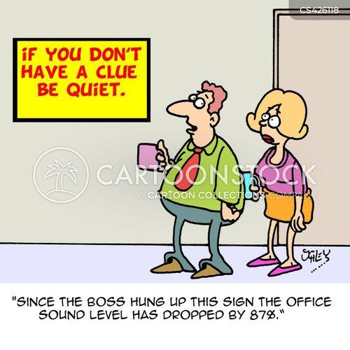 cluelessness cartoon