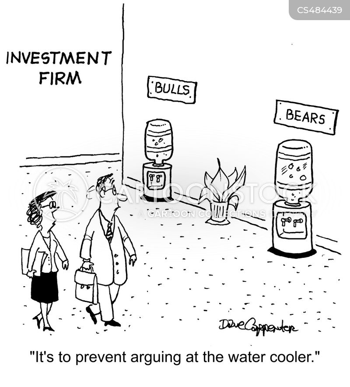 economic jargon cartoon