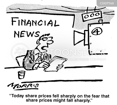scaremongering cartoon