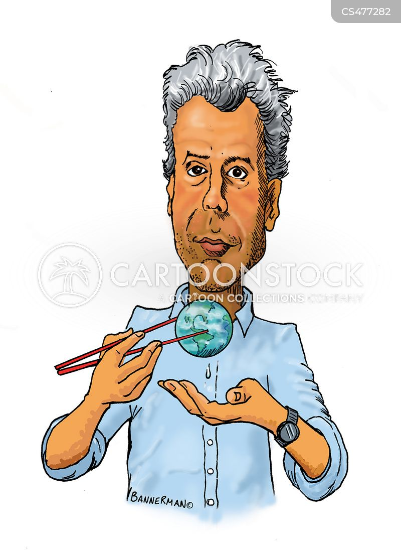Anthony Bourdain cartoons, Anthony Bourdain cartoon, funny, Anthony Bourdain picture, Anthony Bourdain pictures, Anthony Bourdain image, Anthony Bourdain images, Anthony Bourdain illustration, Anthony Bourdain illustrations