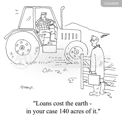 acres cartoon