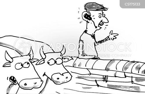 epidemic cartoon