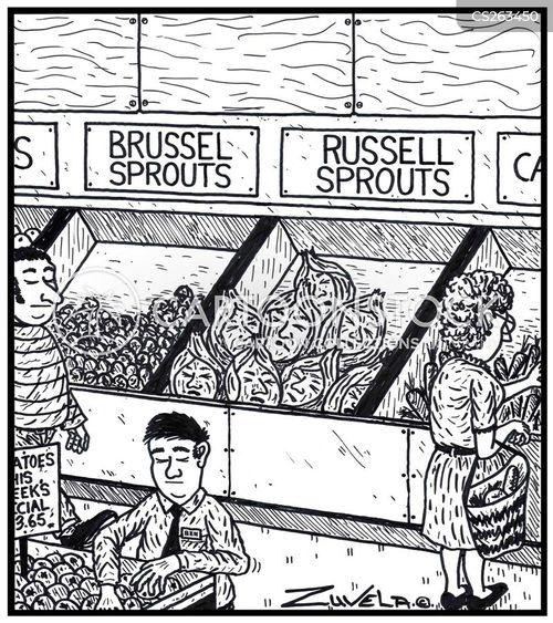 brussel cartoon