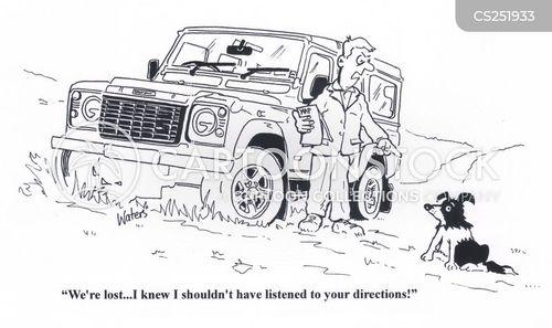 border collie cartoon