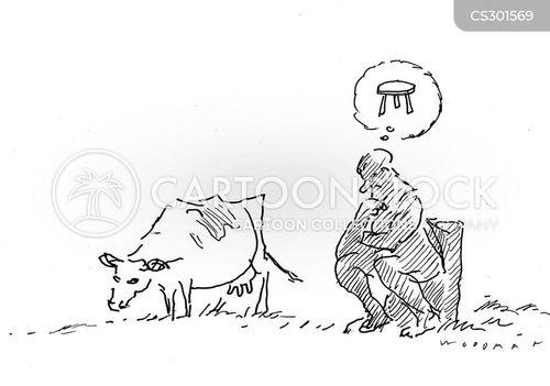 rodin cartoon