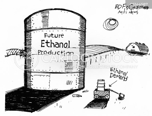 alternative fuel cartoon