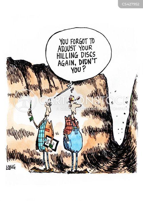 farmhands cartoon