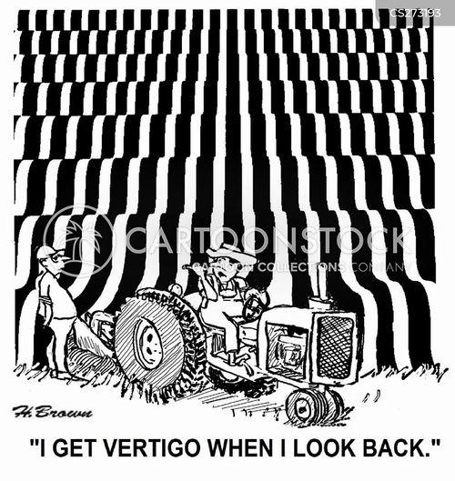 plowed cartoon
